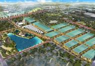 Bán đất Trần Hưng Đạo - Buôn Hồ Palama - Siêu đô thị trung tâm thị xã Buôn Hồ