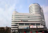 Cho thuê văn phòng tòa nhà Việt Tower (Parkson) Thái Hà DT từ 90m2 đến 600m2