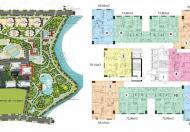 Chính chủ sang nhượng căn hộ Topaz City giá tốt 1,4 tỷ, căn gốc 2 View tháp A1