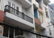Cho thuê HXH Đặng Dung 4.5m x 20m, trệt, 2 lầu, sân thượng, nhà mới