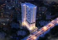Bán căn hộ tiêu chuẩn châu âu mặt tiền Huỳnh Tấn Phát q7 chỉ 300tr nhận nhà ngay