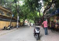 Bán nhà phân lô Huỳnh Thúc Kháng, 5 tầng, giá 7 tỷ