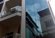 Hot, bán nhà mặt phố Trần Đăng Ninh, DT 55m2 x 6t giá chỉ có 12,9 tỷ