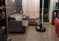 Bán căn hộ Hoang Anh Gia Lai, DT: 76m2, giá 750tr (để lại một số nội thất), có hình thực