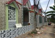 Nhà mới xây 490 triệu/ 72,5m2, đường Lê Văn Phẩm, P5, tp Mỹ Tho, Tiền Giang