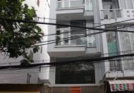 Cho thuê nhà nguyên căn 9 tầng đường Cát Dài giá 35tr