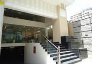 Cho thuê nhà mặt phố Phố Huế, DT 123m2/sàn, mặt tiền 5m