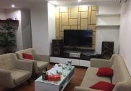 CHCC 2 phòng ngủ nội thất đầy đủ tòa Star City Lê Văn Lương