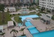 Chính chủ bán lỗ căn hộ Giai Việt 2 phòng ngủ, giá 1.9 tỷ, nhà mới: 090.254.1035