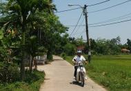 Đất Hòa Vang an cư 135 triệu, 146 m2 xây nhà ngay