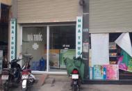 Cho thuê cửa hàng phố Đông Tác, Đống Đa