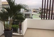 Bán nhà đẹp 1 trệt 2 lầu MT đường 6- Đình phong phú, P, tăng nhơn phú B, q9, dt 79m, H, đông nam