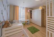 Cần bán gấp căn hộ cao cấp Topaz City 69.75m2, căn góc số 2 (B2) view đẹp, lầu cao tầng 21 Block B1