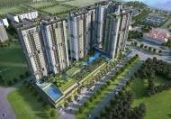 Chính chủ cần chuyển nhượng căn hộ góc view sông tại tháp T2, Vista Verde Q2