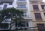 Cho thuê nhà Nguyễn Xiển: 60m2 * 6 tầng