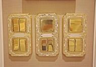 Bán căn A4 tầng 18 chung cư D'.Lalais De Louis Nguyễn Văn Huyên 182,8m2