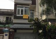 Cho thuê nhà nguyên căn thiết kế phòng theo yêu cầu tại khu Himlam tái định cư 5x18m giá 32tr/th.