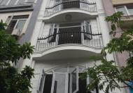 Bán nhà riêng khu đấu giá Ngô Thì Nhậm, Hà Đông, xây mới, có ga ra ô tô, đầy đủ tiện nghi