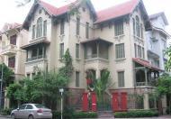 Gấp, bán biệt thự 108m2, giá 21 tỷ, phường Nghĩa Tân, Quận Cầu Giấy
