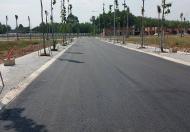 Bán gấp 100m2 đất sổ đỏ, đường Hoàng Minh Chánh