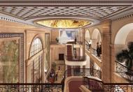 Bán chung cư D'.Palais De Louis căn 02 diện tích 203,4m2, view hồ