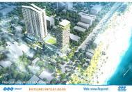 Căn hộ giá cực sốc 490 triệu tiêu chuẩn 5 sao tại FLC Sea Tower Quy Nhơn, diện tích 45.4,m2
