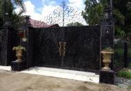 Cần bán 200 m2 TC mặt tiền 835 trung tâm thị trấn Cần Giuộc giá 5tr/m2