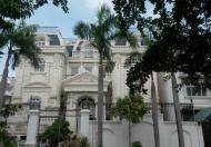 Cho thuê villa đường 12 Trần Não, P.Bình An, Q.2