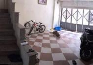 Cho thuê nhà riêng khu phân lô Khương Đình - Nguyễn Trãi - Thanh Xuân