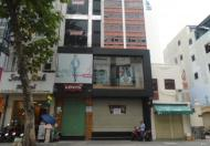 Cho thuê nhà mặt đường Mê Linh, mặt tiền 7m. Vị trí đẹp
