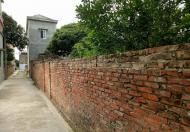 Bán 3 lô đất giá 300tr tại Hà Liễu - Phương Liễu - Quế Võ