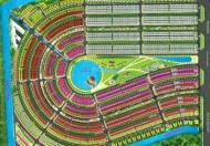 Bán đất nền dự án tại Đức Hòa, Long An diện tích 100m2 - chinh chu