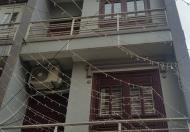 Bán nhà ngõ Miếu Hai Xã, Lê Chân, Hải Phòng, 4 tầng