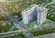 Chủ đầu tư Khang Điền lần đầu ra mắt dòng căn hộ cao cấp với giá chỉ có 22tr/m2.