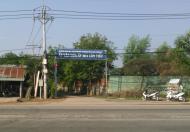 Bán đất vườn  Ấp Mũi Côn Đại xã Phước Hiệp huyện Củ Chi  DT:1740m2, Giá: 1 tỷ 680 triệu,lh:0933016826