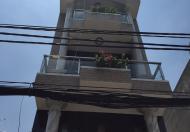 Bán nhà mặt phố tại Đường 25, Phường Tân Quy, Quận 7, Tp.HCM