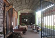 Bán nhà mặt tiền Tỉnh Lộ 884, huyện Châu Thành, tỉnh Bến Tre