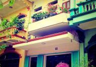 Bán nhà mặt phố tại phường Vân Giang diện tích 80m2, giá 3 tỷ xxx triệu