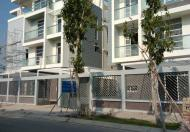 Nhà liên kề vườn khu biệt thự Q7 5,4m- 20m chính chủ, LH xem nhà: 0906 762 726
