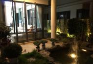 Bán liền kề góc Botanic Gamuda. Hướng Nam, 250m2, đầy đủ nội thất rất đẹp