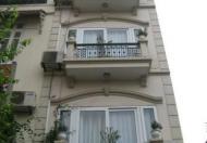 Bán khách sạn 150m2 6 tầng mặt phố Hàng Bè quận Hoàn Kiếm trung tâm phố cổ