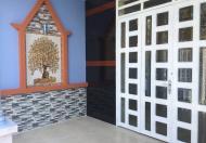 Nhà mới xây 590 triệu/100m2 đường Lê Văn Phẩm, P.5, TP Mỹ Tho Tiền Giang