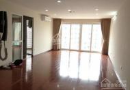 Cho thuê căn hộ Mipec Towers tầng 18, 132m2, 3 pn, đồ cơ bản, căn góc, 13tr/ tháng. LH 0943.730.150