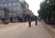 Cần bán 1 lô đất thuận tiện kinh doanh khu vực chợ sinh viên Sư Phạm