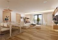 Bán căn hộ 165 Thái Hà 171m2, nội thất đẹp, 4 phòng ngủ, căn góc, view hồ, giá 35 triệu/m2