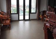 Bán nhà mặt phố Nghi Tàm, Tây Hồ, diện tích 100m2, mặt tiền 6.2, giá 14 tỷ LH: 0975266863