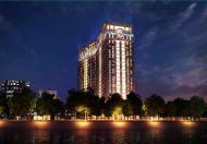 Bán căn hộ cao cấp dự án D'.Le Pont D'or- Hoàng Cầu, Đống Đa, Hà Nội dt 92m2 giá 3.5 tỷ