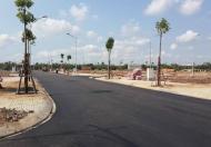 80m2 thổ cư gần chợ Bình Chánh xây tự do mặt tiền đường 25m KDC cạnh ĐH Bình Chánh. Lh 0936 869 534