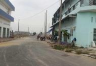 Bình Chánh, bán nhà đường Đinh Đức Thiện sau chợ Bình Chánh