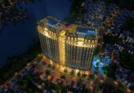 Bán căn hộ chung cư tại Dự án D'.Le Pont D'or- Hoàng Cầu, Đống Đa, Hà Nội dt 116m2 giá 4.88 tỷ